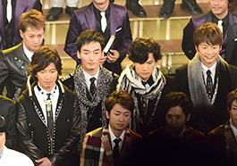 """元SMAPメンバー、キムタク以外は茨の道! ジャニーズが来春に""""報復""""を開始する!!の画像1"""