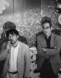 【文壇端っこ対談】渡部直己×小谷野敦 日本文学はすでに死に体なのか!?