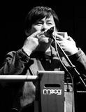ヒカシュー・巻上公一インタビュー JASRAC委員兼ミュージシャンが語るダウンロードと著作権の未来