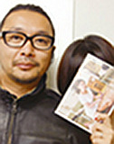 """ダンナと一緒に痴漢プレイ!? アダルトグッズメーカーの淫乱広報が語る赤裸々過ぎる""""性""""活"""
