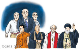 """東大教授・島薗進の要チェック宗教団体――宗教が""""公共""""に関わる流れに、創価学会は協調できるか"""