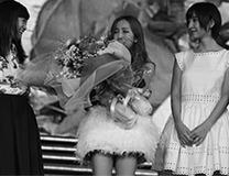 芸能界のドンから原監督ジュニアまでAKB48に集う華麗なる面々
