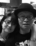 毎日新聞社長・朝比奈豊に直訴する! なぜ今、鈴木完一郎の舞台を取り上げないのか!?