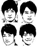 好感度ランキング常連から期待の新人まで 本誌が注目する4大局&NHK男子アナ名鑑