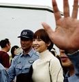 拘置所もAKB商法!?東京拘置所騒然の篠田麻里子狂騒曲