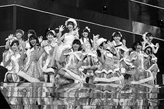 日本の芸能界を席巻する新興勢力── 今や国内最強の芸能プロ?AKSと系列企業の社歴