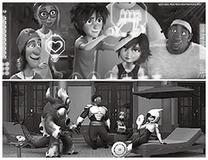 『ベイマックス』 テクノロジー信仰を真っ向から描いたディズニー/ピクサーは、どこへ向かうのか