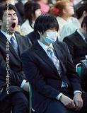 念力事報 第84回「富士山大爆発しないでね短歌」