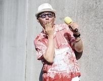 田代まさし出所1周年の告白「ハイヤーパワーを感じて、ありのままの自分を認められるようになった」