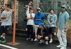 "【HI-LITE  RECORDS】""コリアン・ラップ・インヴェイジョン""を目論む、韓国の地下ラッパーたち"