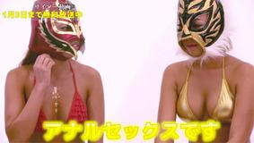 ニコ動の新・音楽バラエティ「サイゾー動画©」ラッパー・KOHHのライヴを完全独占生中継!