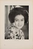 「国民的女優」原節子の誕生