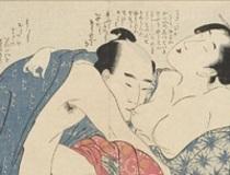 春画専門家・永井義男が教える「江戸のセックスはまず性交ありき!」