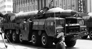 """北朝鮮の""""隠れ収入""""を支える稼ぎ頭・ミサイル一覧とその実態を暴く!"""
