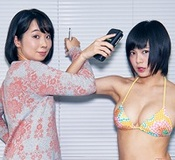【Vine系Gカップ女子・RaMu×漫画家・コラムニスト・辛酸なめ子】なぜわれわれ女子は、水着姿をさらし続けるのか?
