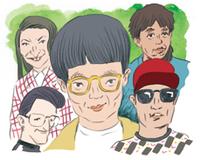 """『フリースタイルダンジョン』に至る30年のウラ側――いとうせいこうからKOHHまで…日本語ラップの""""正しい""""歴史"""