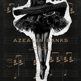 【アジーリア・バンクス】その女、新世代バカ黒人。人種差別路線を驀進だ!