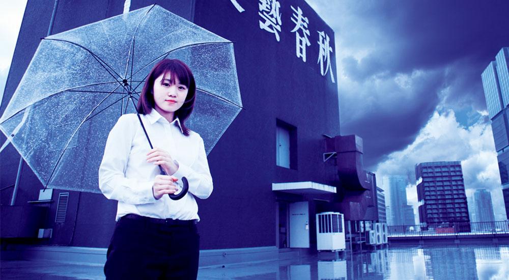 今月のインタビュー/【菅なな子】SKE48を巣立ち名古屋大学に入学した元エース