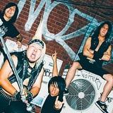 "【Phantom Excaliver】メタルは怖くない! デスヴォイスで""ありがとう""と叫ぶ、新世代のメタルバンド"
