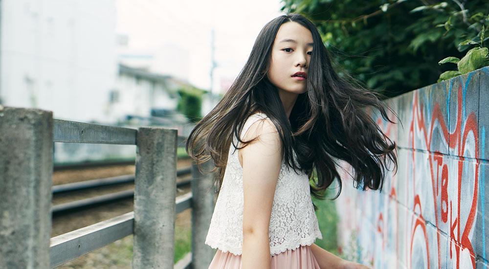 今月のインタビュー/【宮本梨花】「男子にからかわれるのが嫌」控えめ美少女の憂鬱