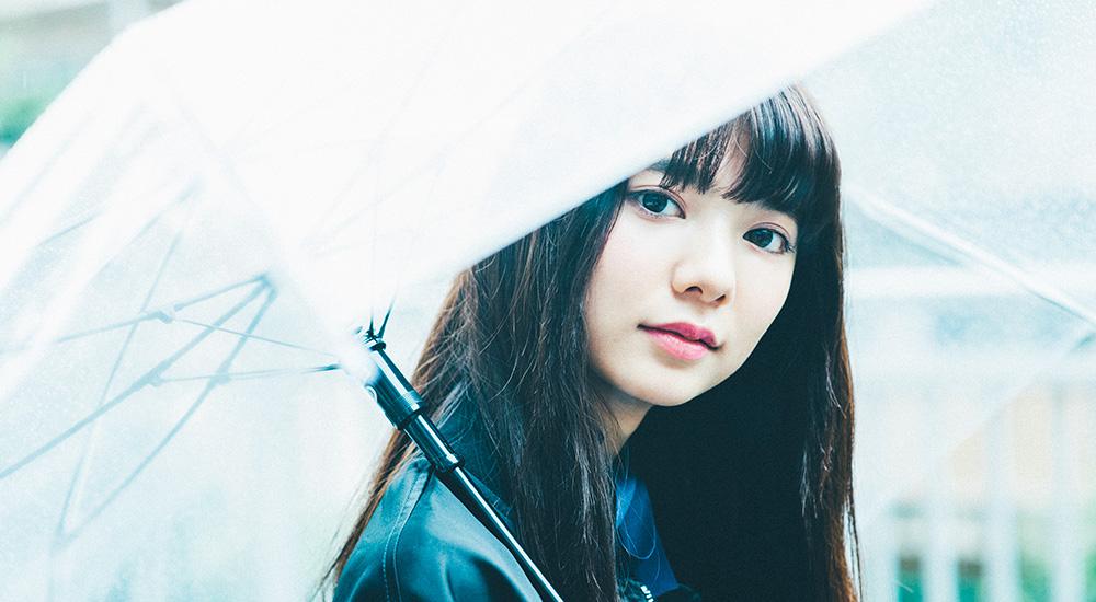 今月のインタビュー/【川津明日香】美少女モデルから女優の本流へ