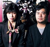 【INDUSTRIAL JP】「ばね工場の機械音はラッパーみたい」シンクロする日本の町工場とダンス・ミュージック