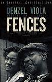 """『フェンス』――デンゼル・ワシントンが築いた裏庭の""""壁""""を人種は超えられるのか?"""
