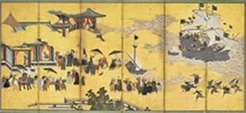 【東京大学史料編纂所准教授・岡美穂子のオススメ本】ポルトガル人に国外へ連れ出された大航海時代における日本人奴隷の実態