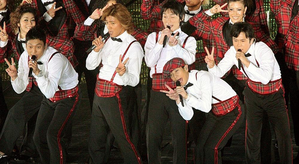【10月号ニュース】/元SMAP番組を「打ち切るな!」ジャニーズ覇権の裏側