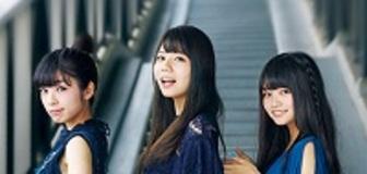 "【OnePixcel】""接触ナシ""に生バンド!ライブで魅せる3人組ガールズユニット見参!"