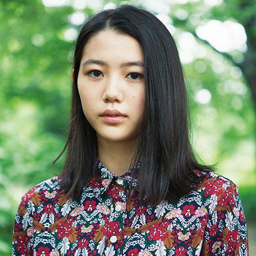【今月インタビュー/湯川ひな】演技に目覚めた、17歳のJK女優。