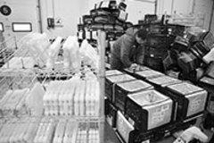 中国のイーコマース企業が作った「完全無人倉庫」の内情