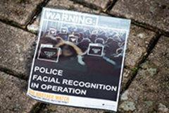 人工知能のエラーが引き起こした史上初めての「誤認逮捕」の衝撃