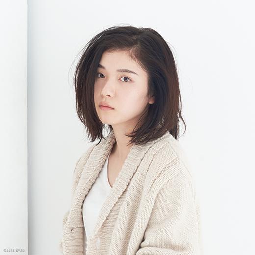 松岡茉優の画像 p1_1