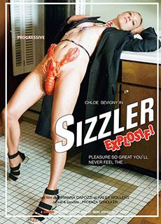 クロエ・セヴィニーのアソコに海老が!モデルのヌード写真は当たり前!?海外ファッション誌の最尖端の画像1