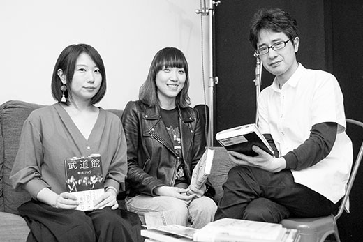 加藤ミリヤがファックミー! と叫び、羽田圭介がファンとセックス暴露、作家は芸能界をどこまで描くのか?の画像1