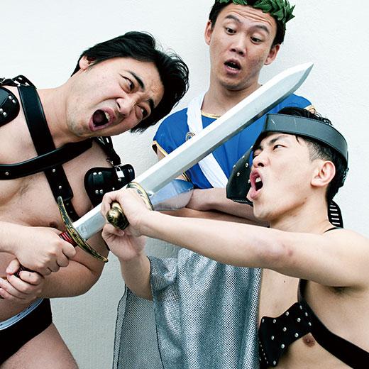 【ジャングルポケット】羞恥に身悶える!【貞操帯】で楽しむソフトSMの画像1