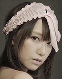 [下着をかぶりたい女]浅倉結希──美しい女性のはいたTバックを頂戴して、かぶりたい。