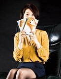 【花津ハナヨ】──風俗嬢に手コキを習って試したら、彼氏に引かれました……