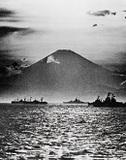「黒船」と富士山とプロパガンダ