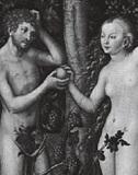 豊かな乳房に女性チックなキリスト!? 宗教画の中から沸き立つエロス