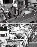 頭脳労働から工場の単純労働まで未来ではテクノロジーが仕事を奪う