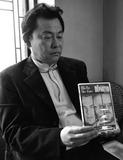 元警察官・高橋功一が見る 潜入捜査官の苦悩を描き切った『ディパーテッド』