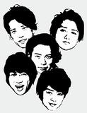 「CD」「ファンクラブ」の売り上げから試算!!ジャニーズいち、稼ぐグループは!?