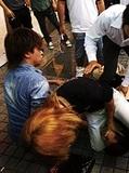歌舞伎町カメラマンが激写した、もうひとつの新宿浄化作戦