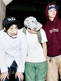 【THE OTOGIBANASHI'S】「学校早退してリリック書く」初々しい3人組による2010年代仕様の