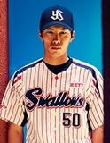 【上田剛史】「在日コリアンだから国際大会に出られなかった……」ヤクルト・上田剛史の決意