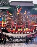 """全国各地で行われている""""お祭り""""から  見えてくる宗教と音楽のただならぬ関係性"""