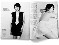 AKB48のハメ撮り(風)写真がすごい! 女性誌ヌードの真の価値とは?