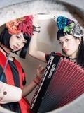 【チャラン・ ポ・ランタン】――「ダメになったら道端の大道芸に戻ればいい」姉妹が作る音楽のサーカス